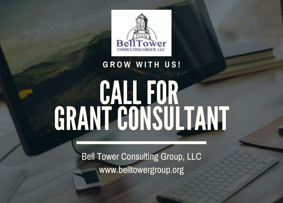 Call for Grant Consultant(s)